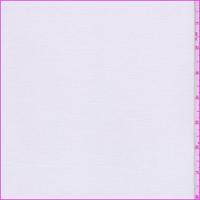 White Tencel Gabardine