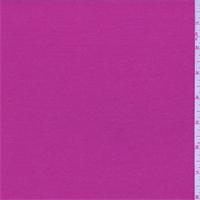 Raspberry Pink Rayon Jersey Knit