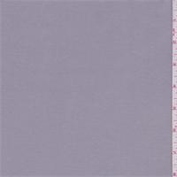 Dove Grey Flannel Twill