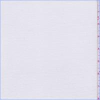 Pearl White T-Shirt Knit