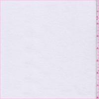 Ivory Jersey Knit