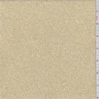 Butter Yellow Boucle Sweater Knit