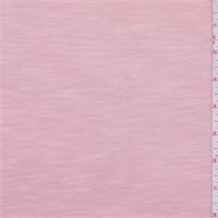 Clay Pink T-Shirt Knit