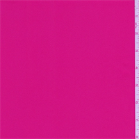 *7 YD PC--Lollipop Pink Polyester Lining