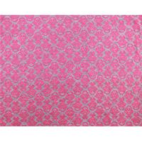 7483e8b2ad8 ... Hot Pink/Gray Skull Jacquard Jersey Knit. 64249. 64249 64249 64249