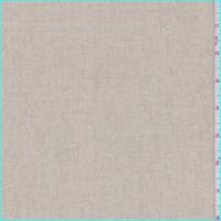 *1 1/2 YD PC--Heather Beige Wool Suiting