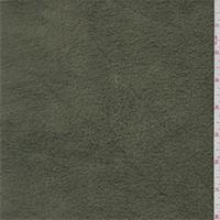 Army Green Polyester Fleece