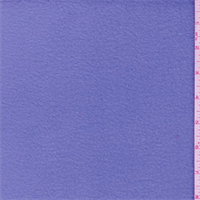 Periwinkle Polyester Fleece