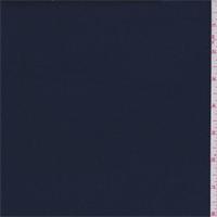 *3 1/4 YD PC--Deep Blue Twill Challis