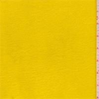 Yellow Gold Polyester Fleece