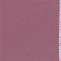 Pink Clay Rayon Jersey Knit