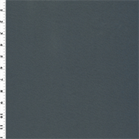 *1 YD PC--Reptile Faux Leather - Cool Stone Gray