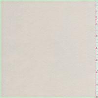 *1 1/2 YD PC--Antique Beige Polyester Satin
