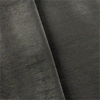 *7 YD PC--Pewter Gray Romo Chenille Home Decorating Fabric