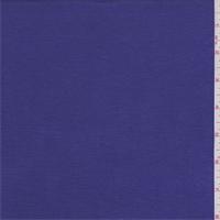 Purple Rayon Jersey Knit