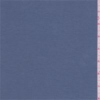 Slate Blue Rayon Jersey Knit