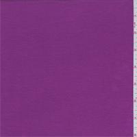 Deep Fuchsia Rayon Jersey Knit