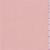 *2 5/8 YD PC--Peach Blush Polyester Chiffon