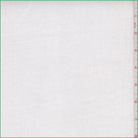 *3 1/2 YD PC--Off White Home Decorating Linen