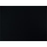 *1 YD PC--Black/White Scuba Knit