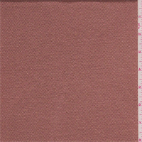 *7/8 YD PC--Shiny Copper Foil Gabardine