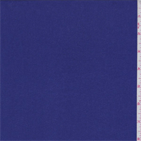 *2 YD PC--Violet Blue Tencel Jersey Knit