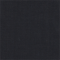 *2 1/2 YD PC--Blackish Blue Denim