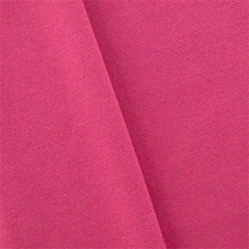 add6333e053 Wild Rose Pink Ponte Di Roma Knit - 65142 Discount Fabrics