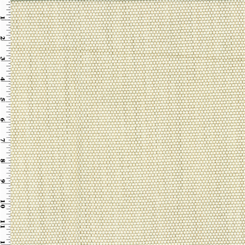 *30 YD PC--Baja White Gemstone Woven Home Decorating Fabric