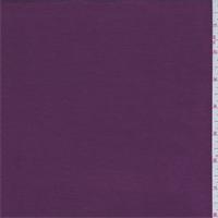 Magenta Rayon Jersey Knit