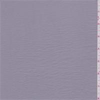 *3 1/2 YD PC--Pearl Grey Rayon Challis