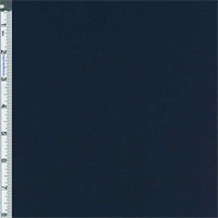 *3 1/2 YD PC--Navy Poly Rayon Jersey Knit