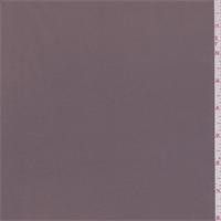*3 1/2 YD PC--Dusk Brown Jersey Knit