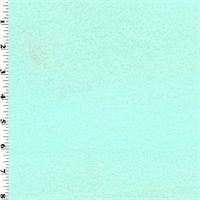 *1 YD PC--Double Sided Fleece - Light/Bright Iceberg Blue