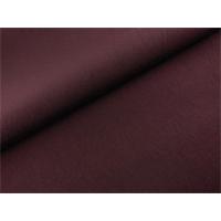 *1 5/8 YD PC--Wine Purple Charmeuse