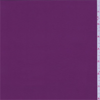 *1 5/8 YD PC--Aubergine Polyester Lining