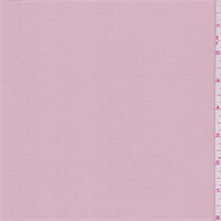 *3 1/4 YD PC--Blush Pink Polyester Blend Suiting