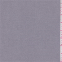 *2 1/4 YD PC--Glacier Grey Tencel Gabardine