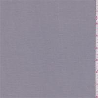 *2 1/4 YD PC--Glacier Grey Tencel Gabardine
