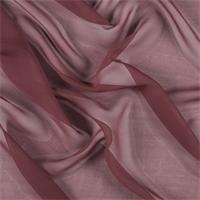 *1 YD PC--Copper Silk Chiffon