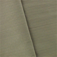 *1 YD PC--Gunmetal Gray Rib Weave Home Decorating Fabric
