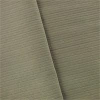 *1 YD PC--Gunmetal Gray Rib Weave Home Decorating Fabric
