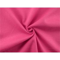 *1 1/2 YD PC--Wild Rose Pink Ponte Di Roma Knit