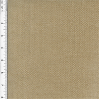 *6 YD PC--Linen Blend Chenille Envy Dirtwood Beige Home Decorating Fabric
