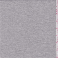 *1 YD PC--Taupe Grey French Terry Knit