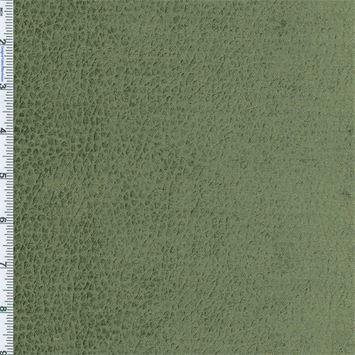 2 1 8 Yd Pc Moss Olive Green Reptile Faux Velvet