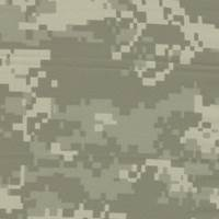*4 1/4 YD PC--Taslan Nylon Camo