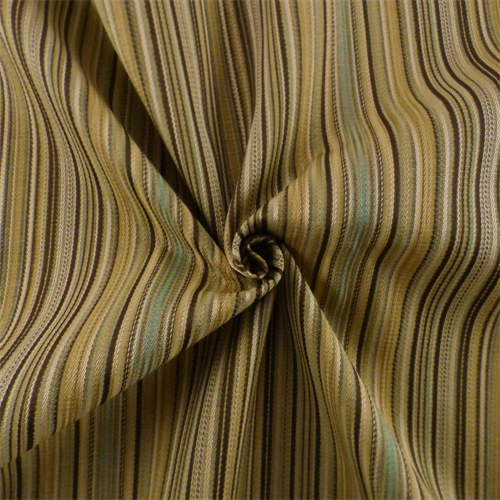 Beige Multi Stripe Home Decorating Fabric Dfw52958