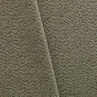 Brown/Ivory J. R. Scott Wool Crepe Home Decorating Fabric