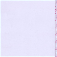 *4 3/4 YD PC--White Polyester Lining